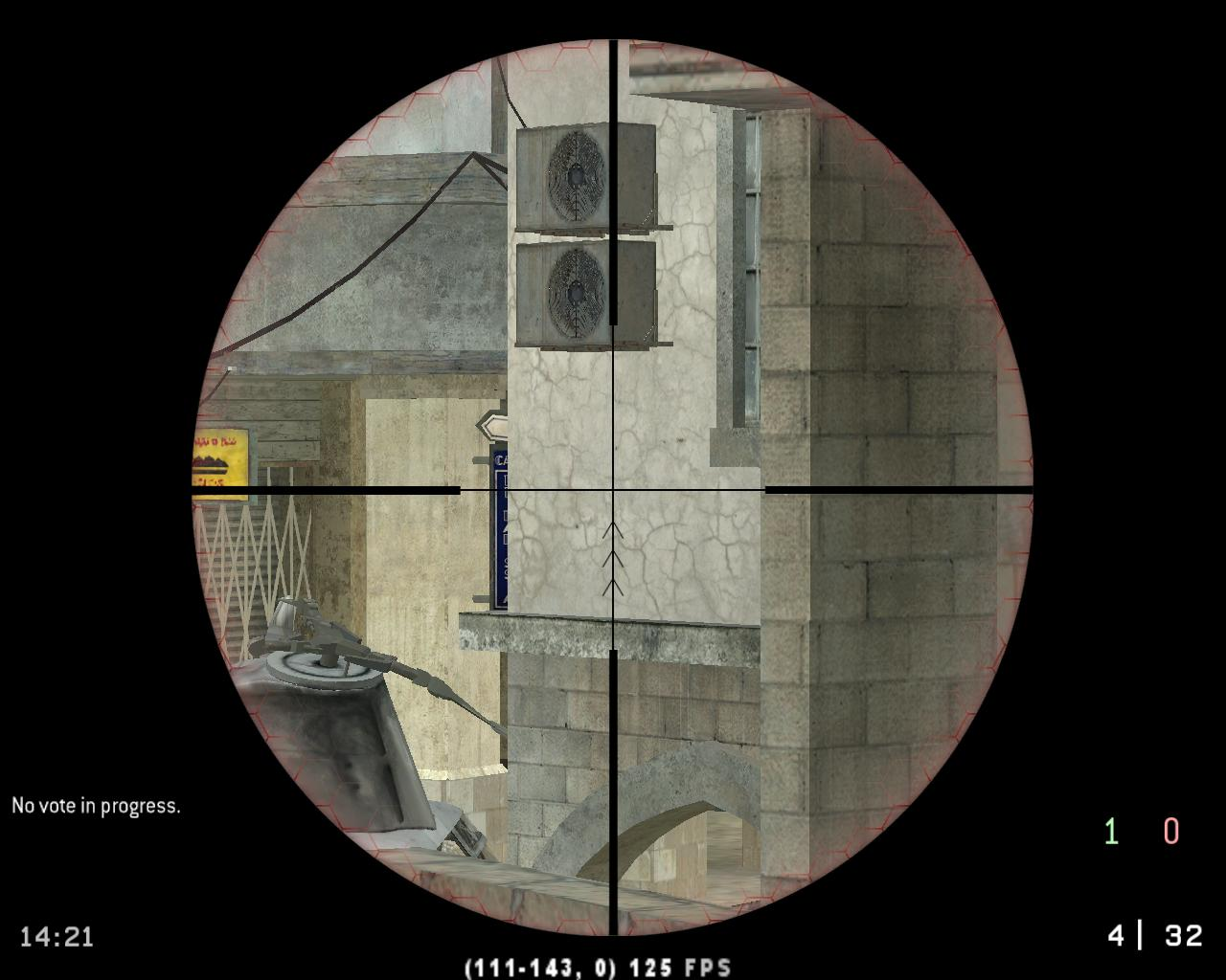 cod4, scope overlays, headhuner overlay, eggzy