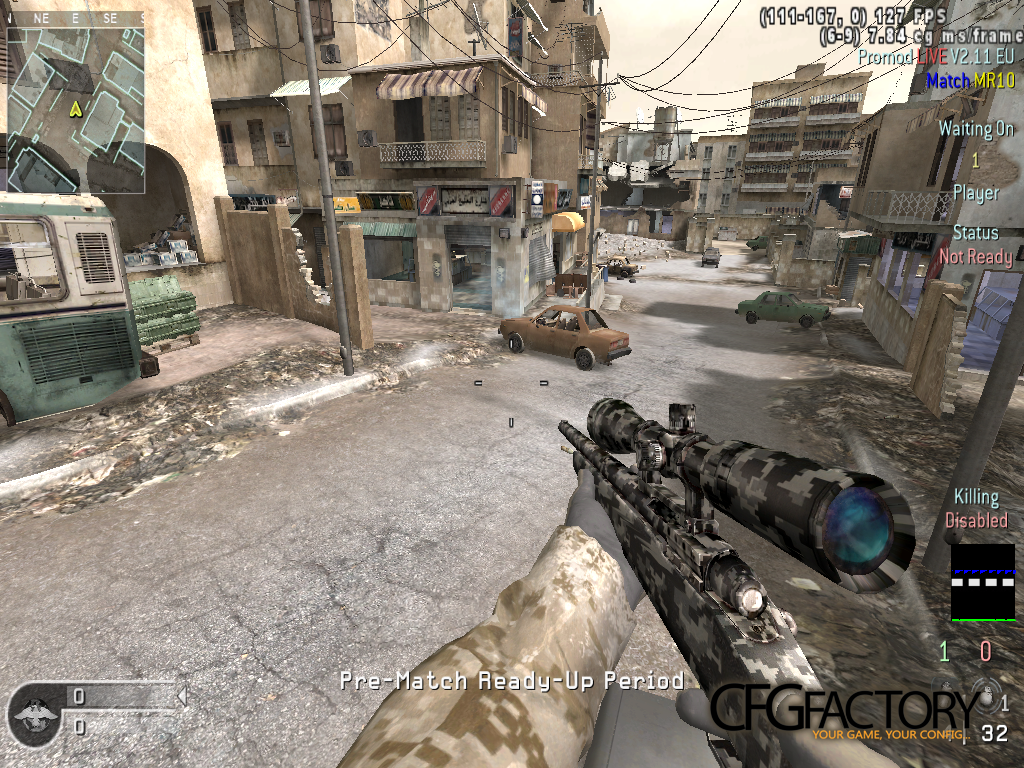 cod4, configs, esg.intex 2k11 config , broza1997