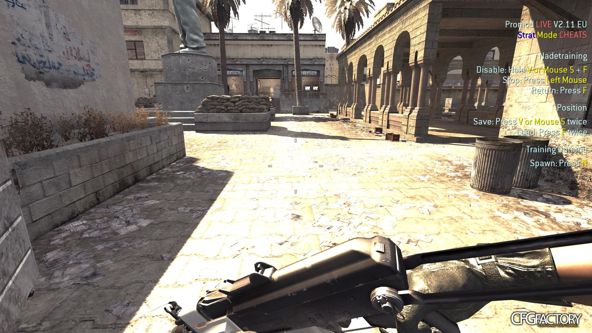 cod4, movie configs, movie config v1, hexziionz