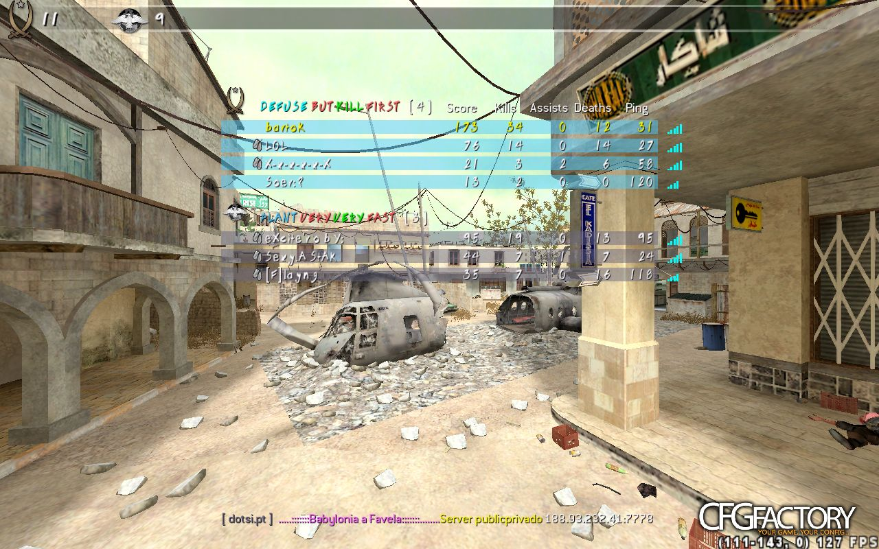 cod4, configs, config from m3l3d, n/a