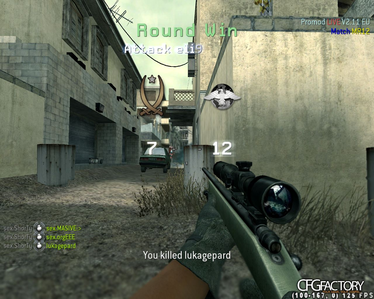 cod4, configs, fb | shortyyyee's cfg, fb | shortyyyee