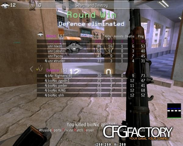 cod4, configs, jaill 2k11 cfg, n/a