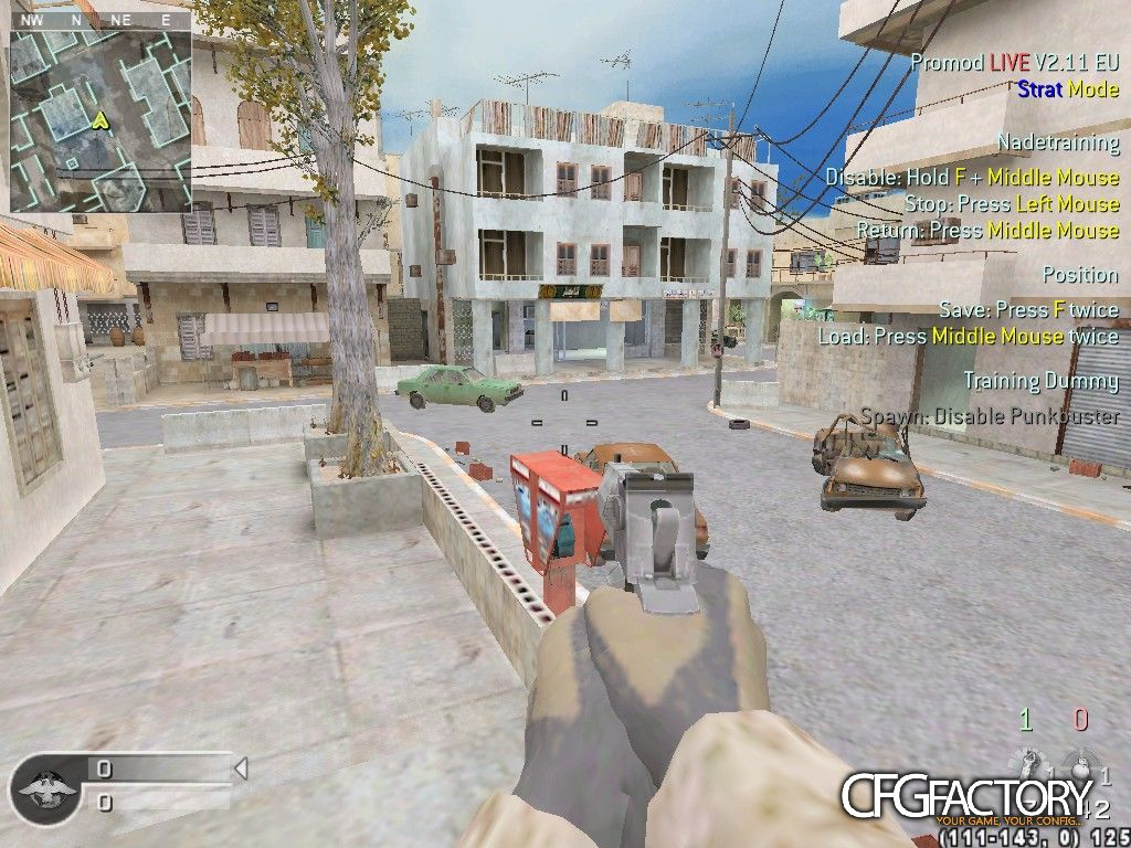 cod4, configs, blackjack cfg , blackjack
