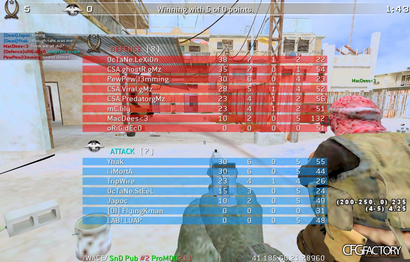 cod4, configs, ghostr.boost cfg, ghostr