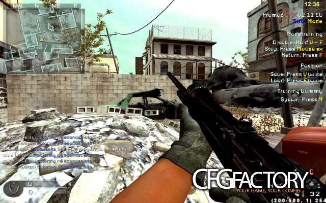 cod4, configs, everr.cfg, everr