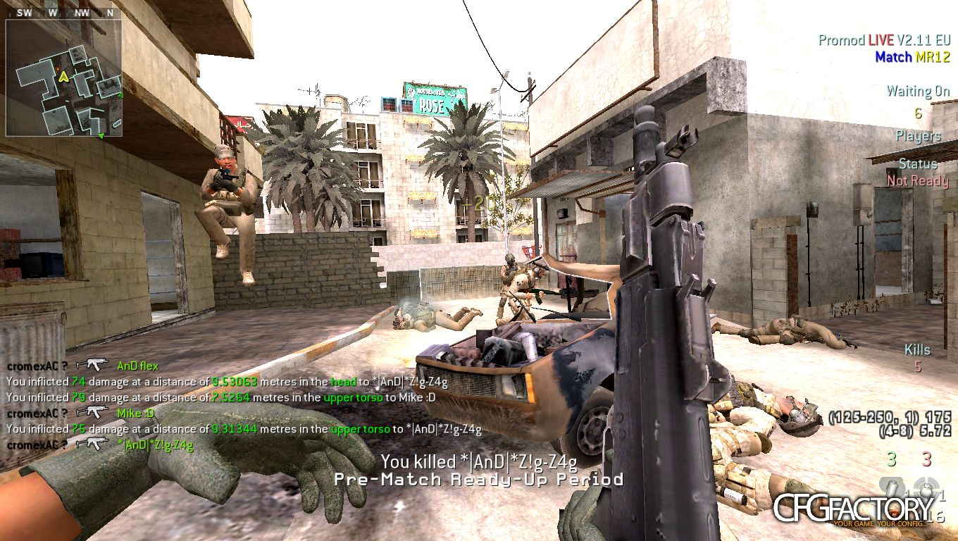 cod4, configs, steelixy config v2, steelixy