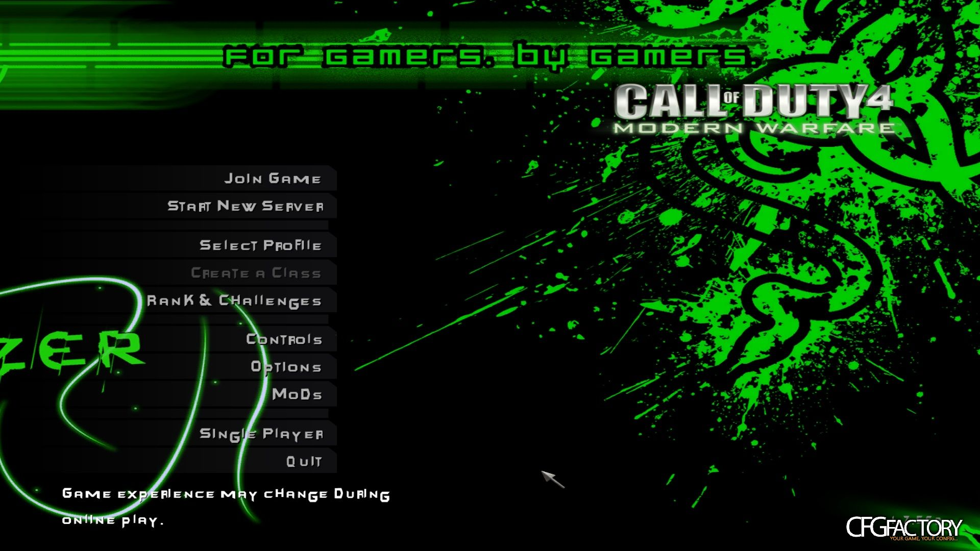 cod4, fonts, energy font by proto, proto