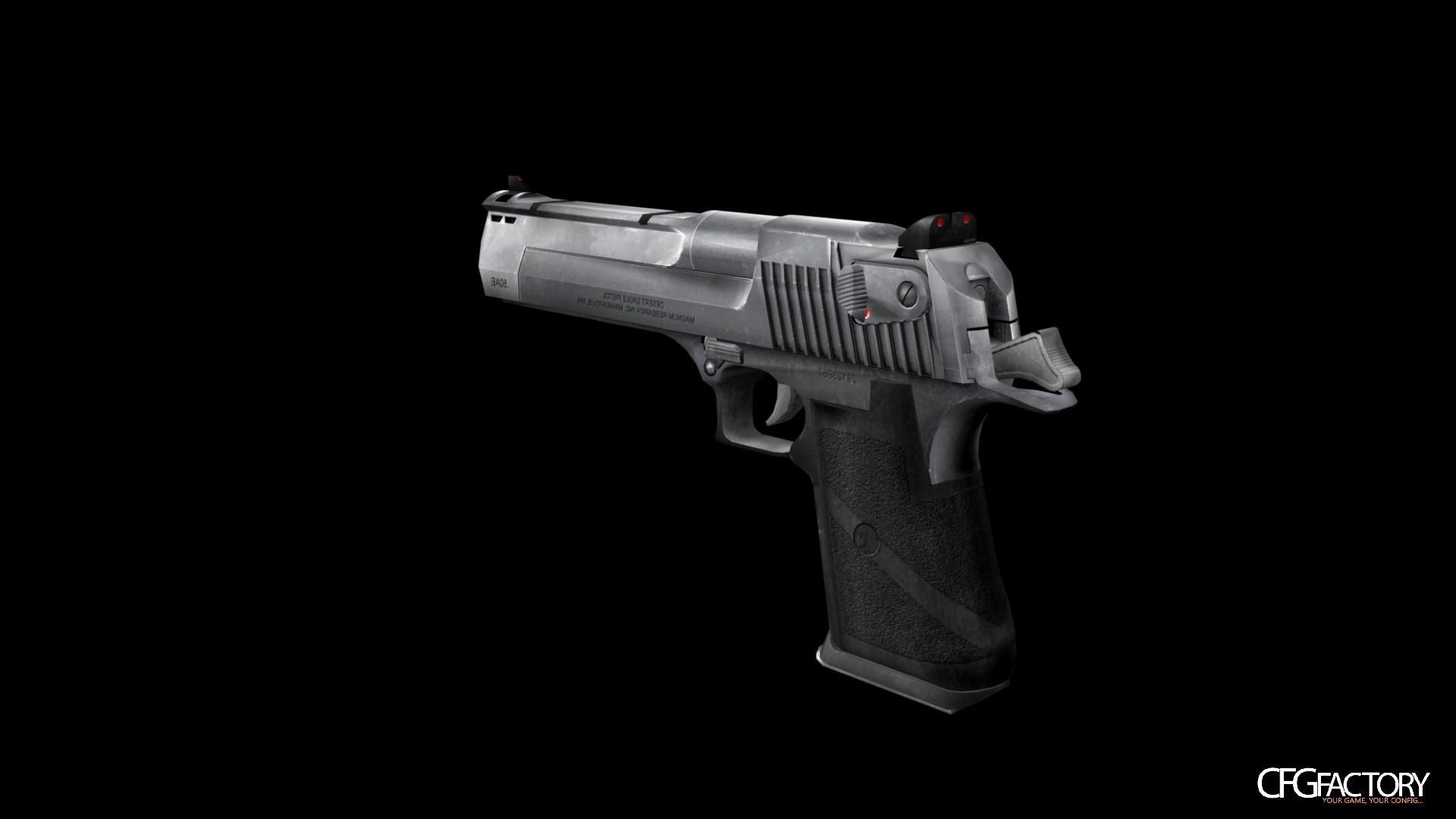 cod4, custom models, custom desert eagle, hacker22