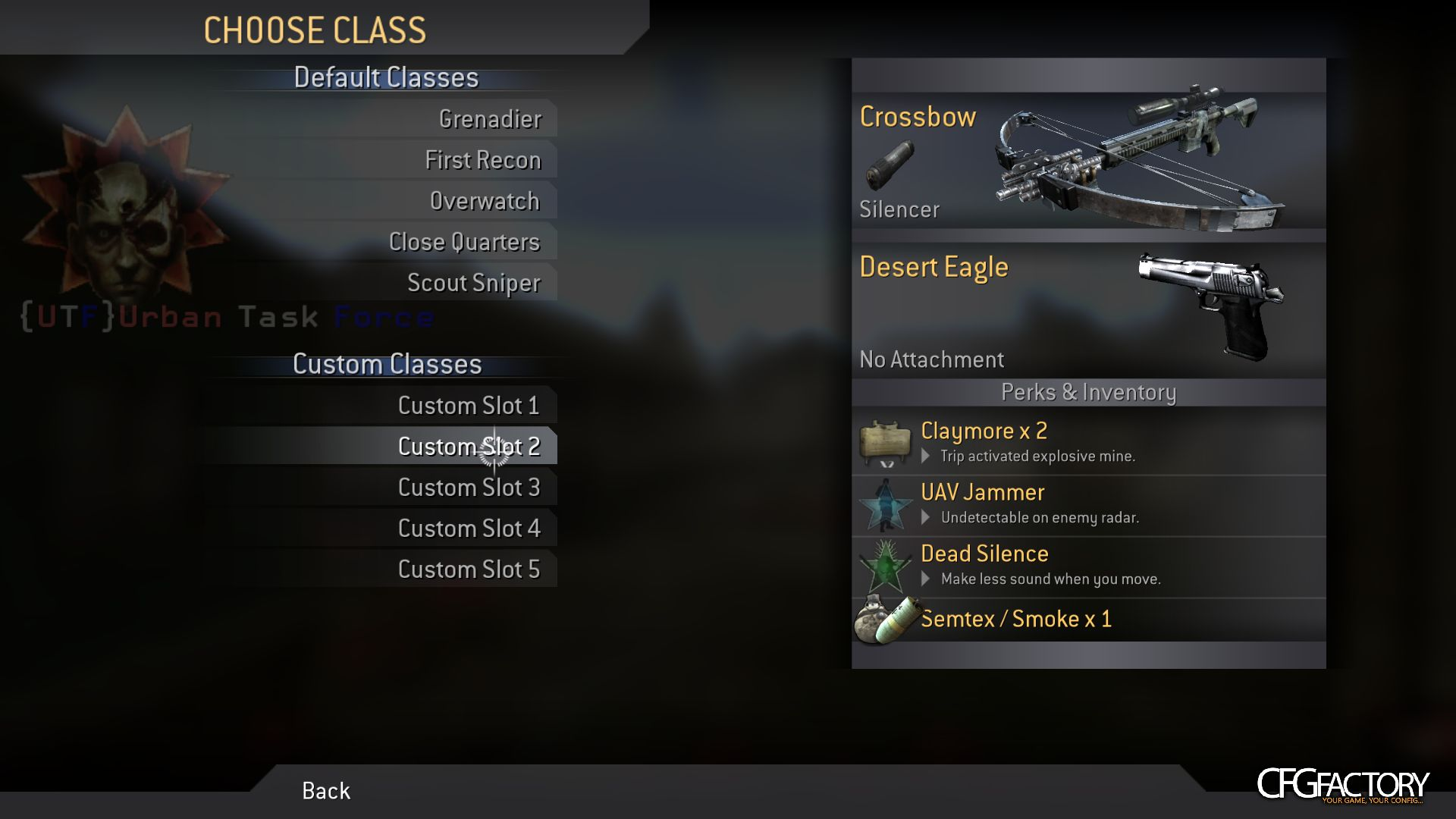 cod4, custom model skins, hd black skin for custom deagle, {osg}brodie|co|
