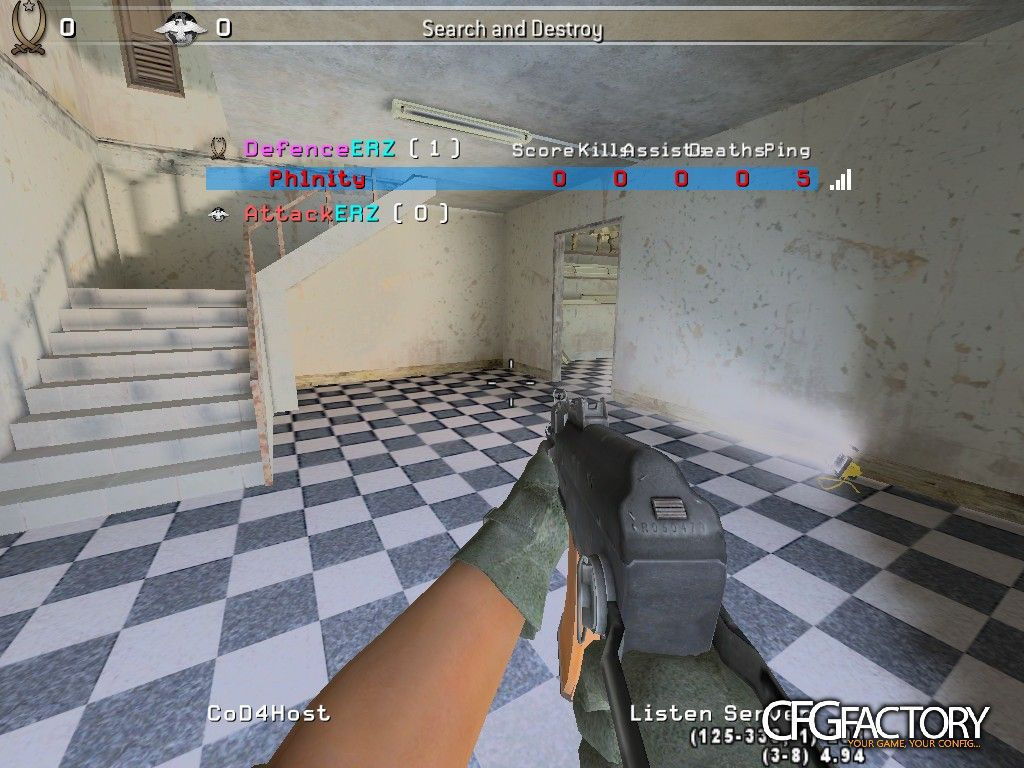 CS:GO FPS Boost CFG (Counter-Strike: Global Offensive