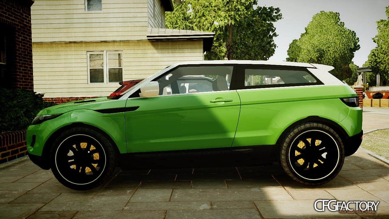 range rover evoque download cfgfactory. Black Bedroom Furniture Sets. Home Design Ideas