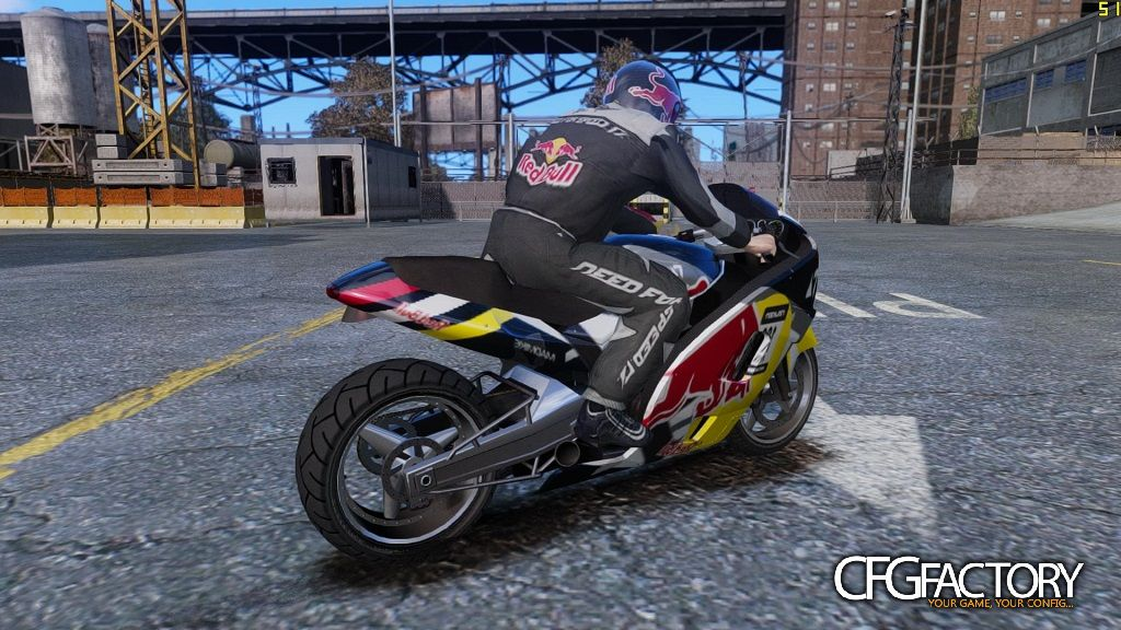 Bikes Gta Online bikes mad mike mod for gta