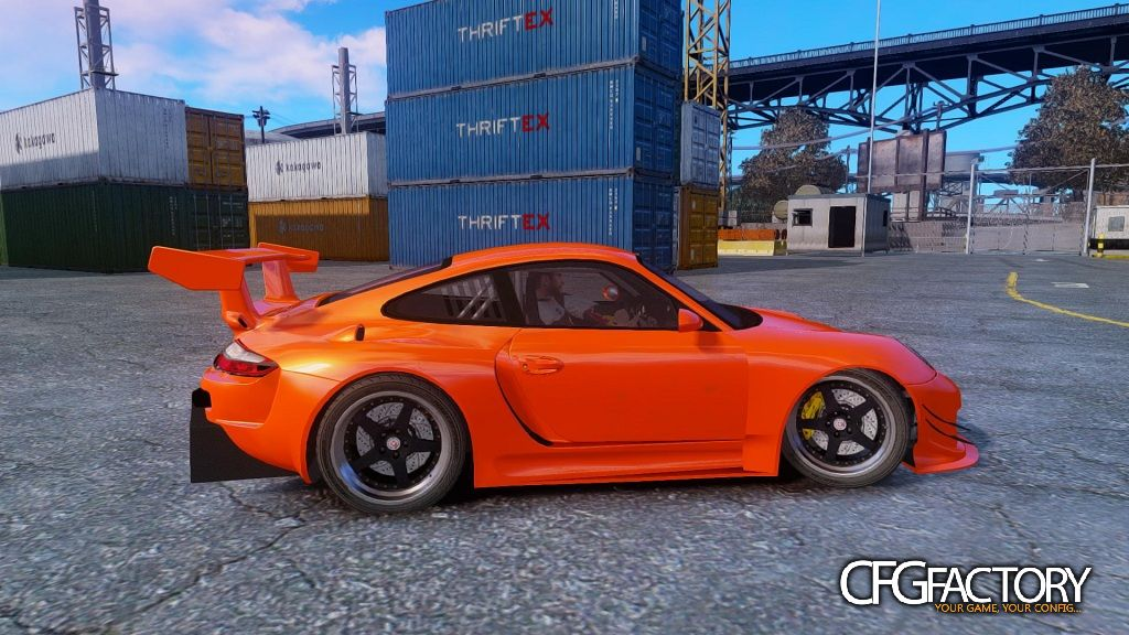 porsche 997 gt2 body kit 2 nfs shift 2 download cfgfactory. Black Bedroom Furniture Sets. Home Design Ideas