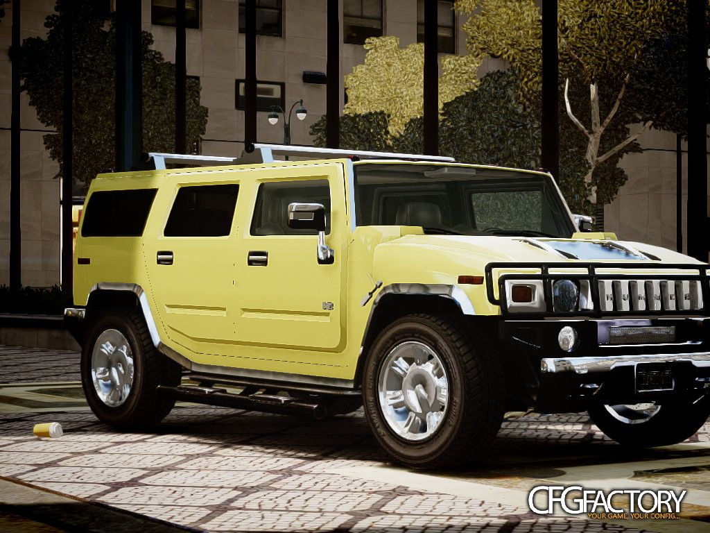 2010 Hummer H2 Limited Edition Download Cfgfactory
