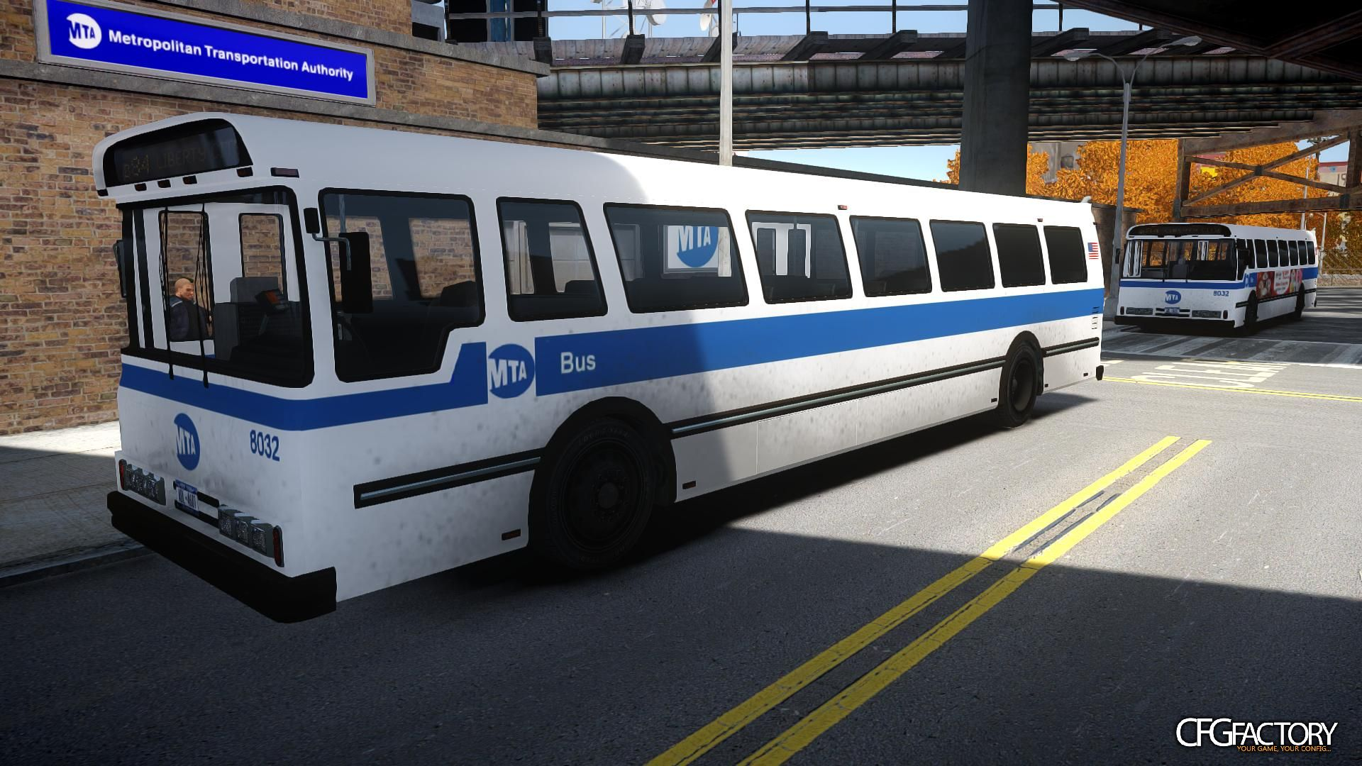 how to take the bus in nyc