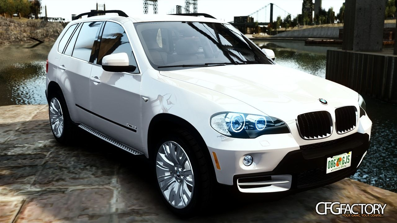 2009 bmw x5 experience version download cfgfactory. Black Bedroom Furniture Sets. Home Design Ideas