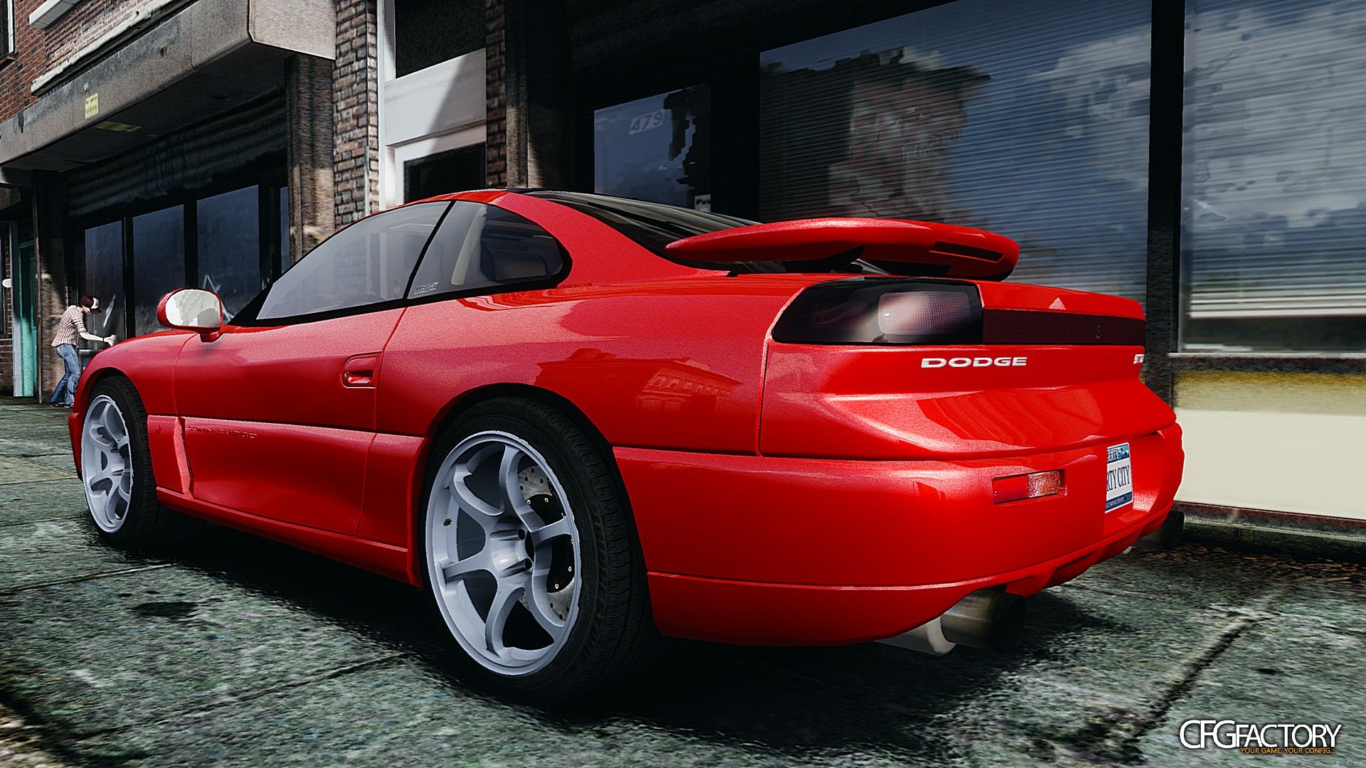 1996 Dodge Stealth Rt Twin Turbo For Sale Autos Post