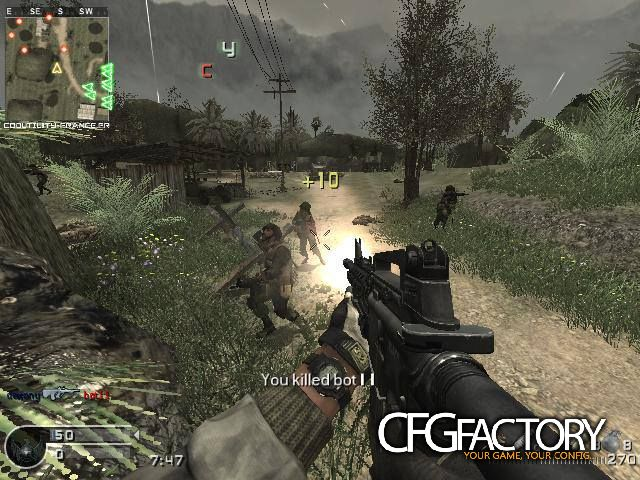 How to mod call of duty black ops multiplayer xbox 360