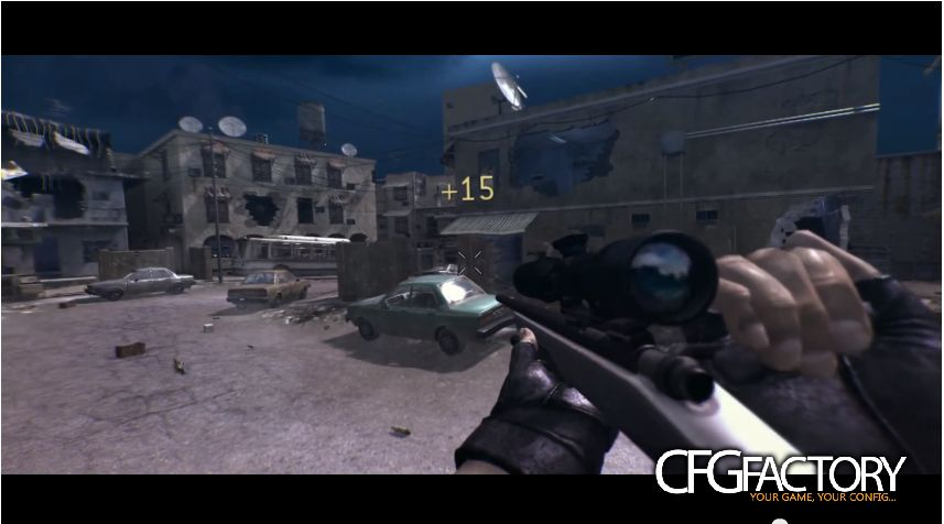 cod4, custom models, bo viewhands, sviix