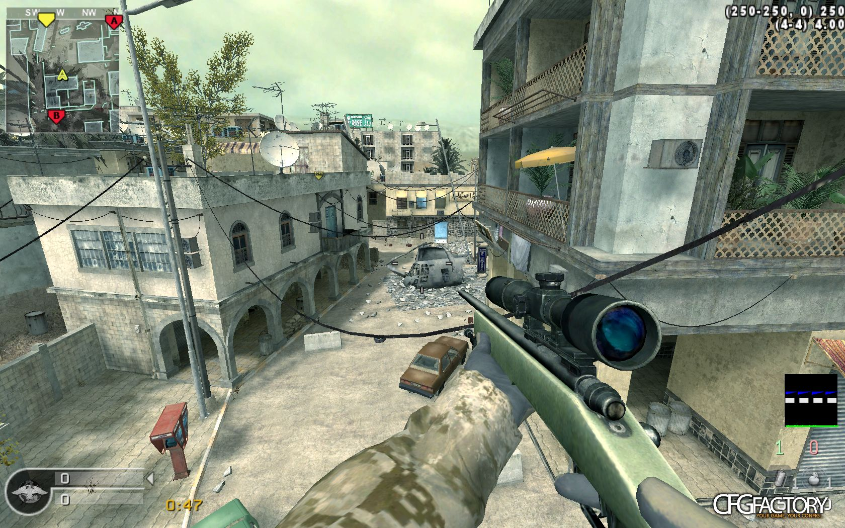 cod4, configs, froze[n]//lastconfig//, froze[n]