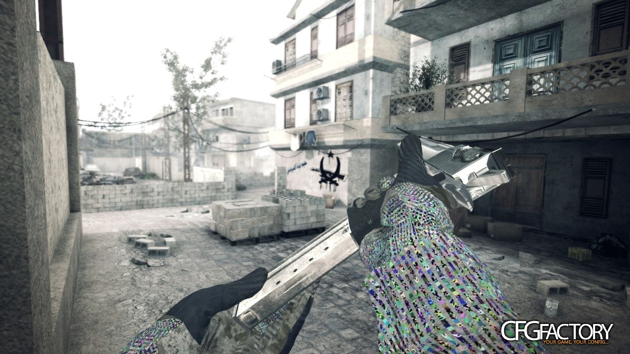 cod4, gloves, cara x data glitch, cara
