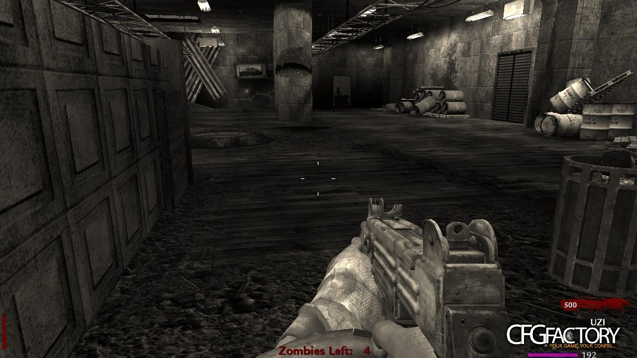 waw, custom models, bo1 weapons v1.05, n/a