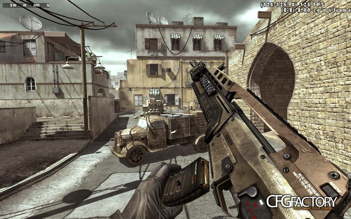 BO2 mod v2 download - CFGFactory