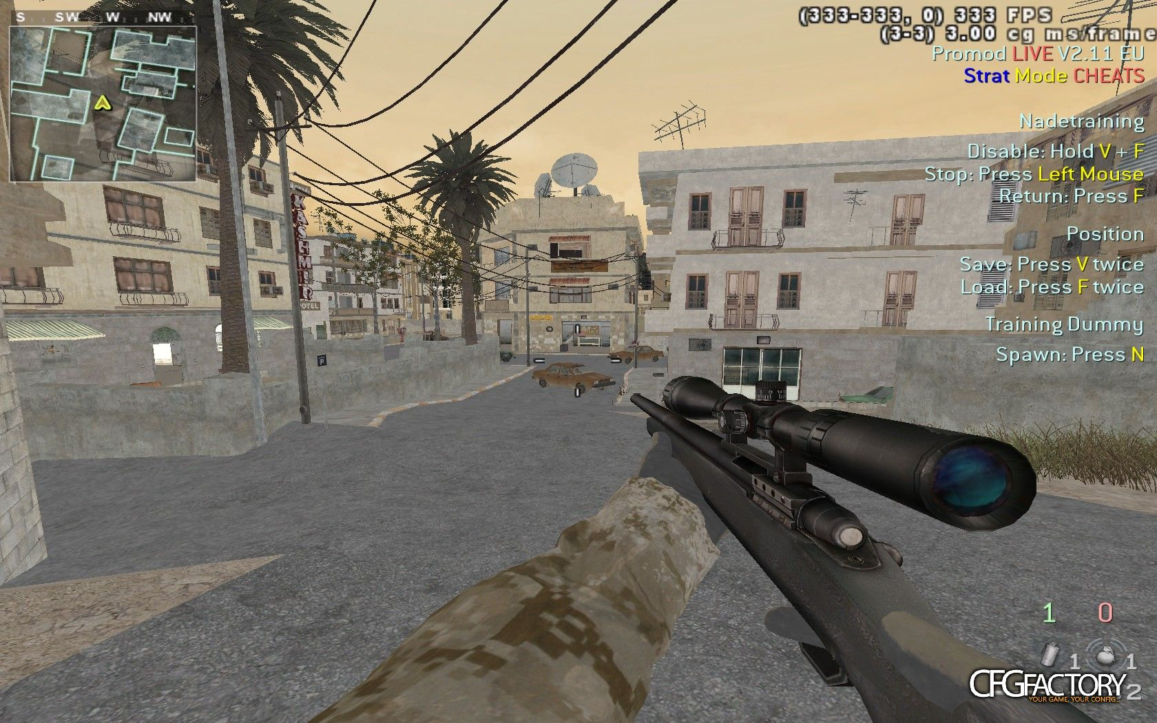 cod4, scripts, holdbreath + zoom, n/a