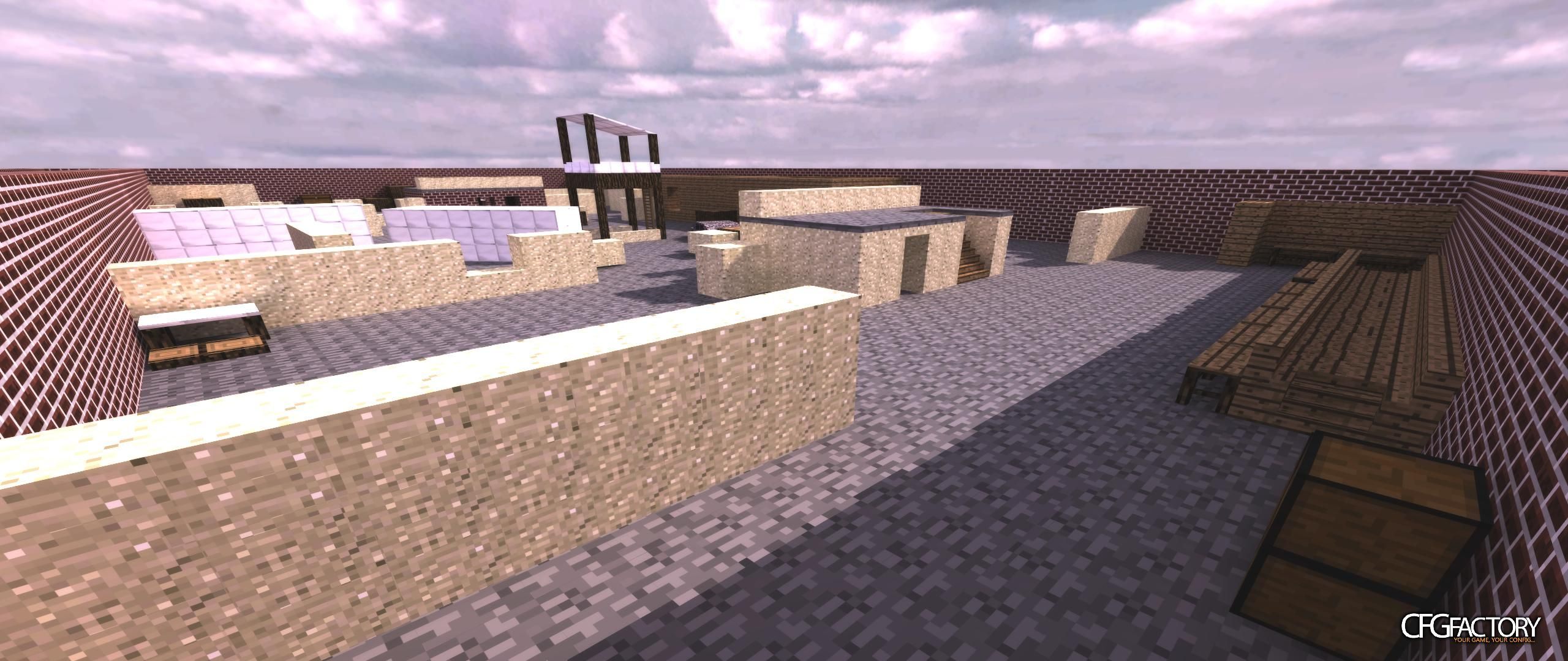 Minecraft Killhouse download - CFGFactory