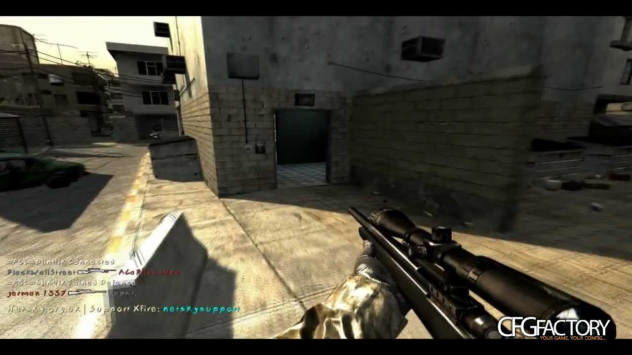 cod4, configs, kruz $$ new cfg, kruz