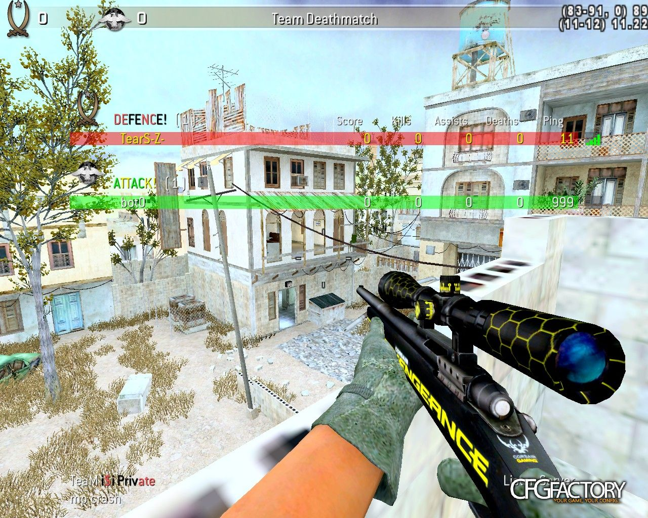 cod4, configs, tears-z-^ak^cfg, tears-z-