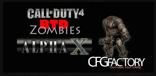 cod4, mods, btd alpha x16 final, hacker22