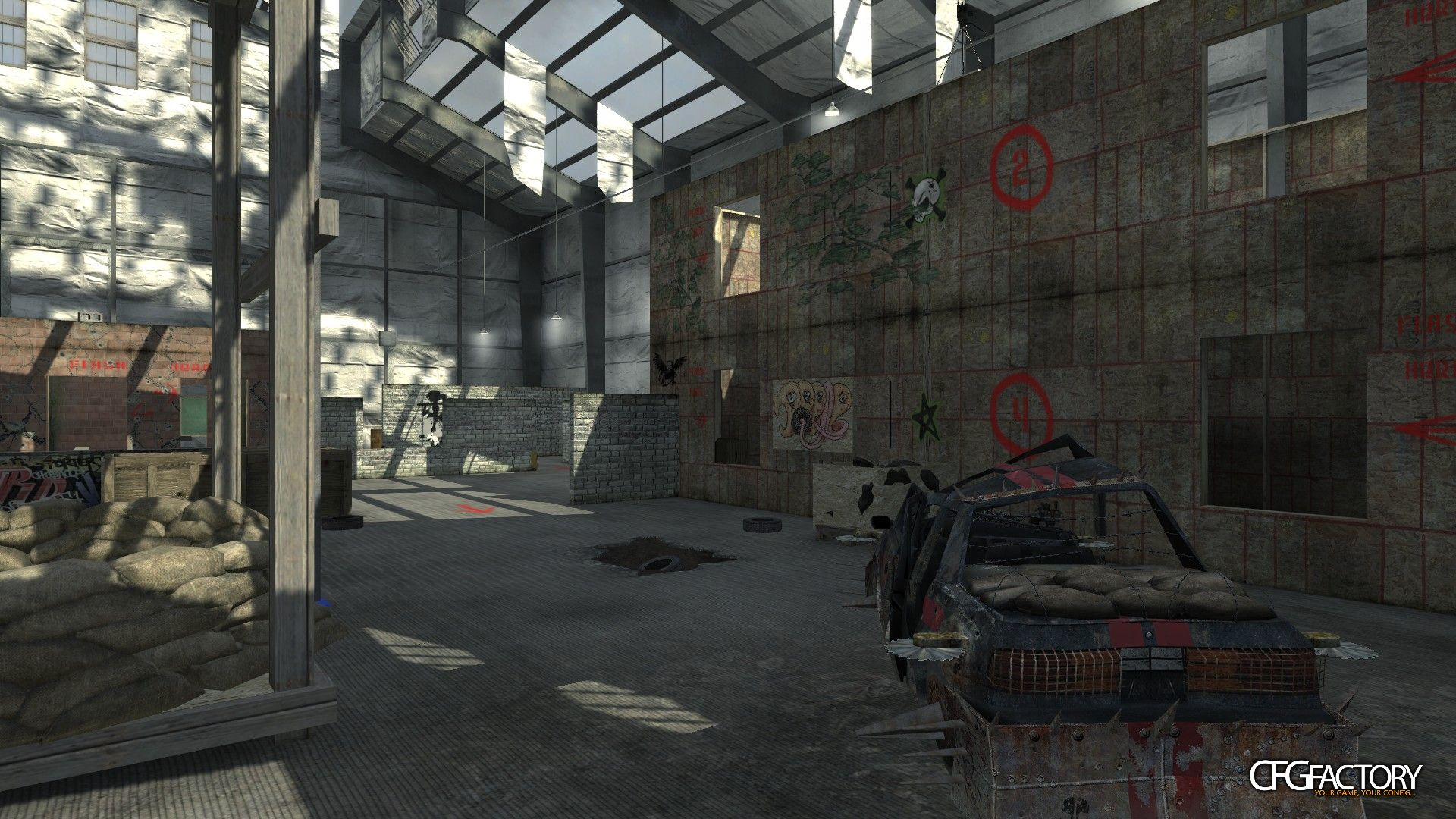 Call of duty 4 killhouse map download