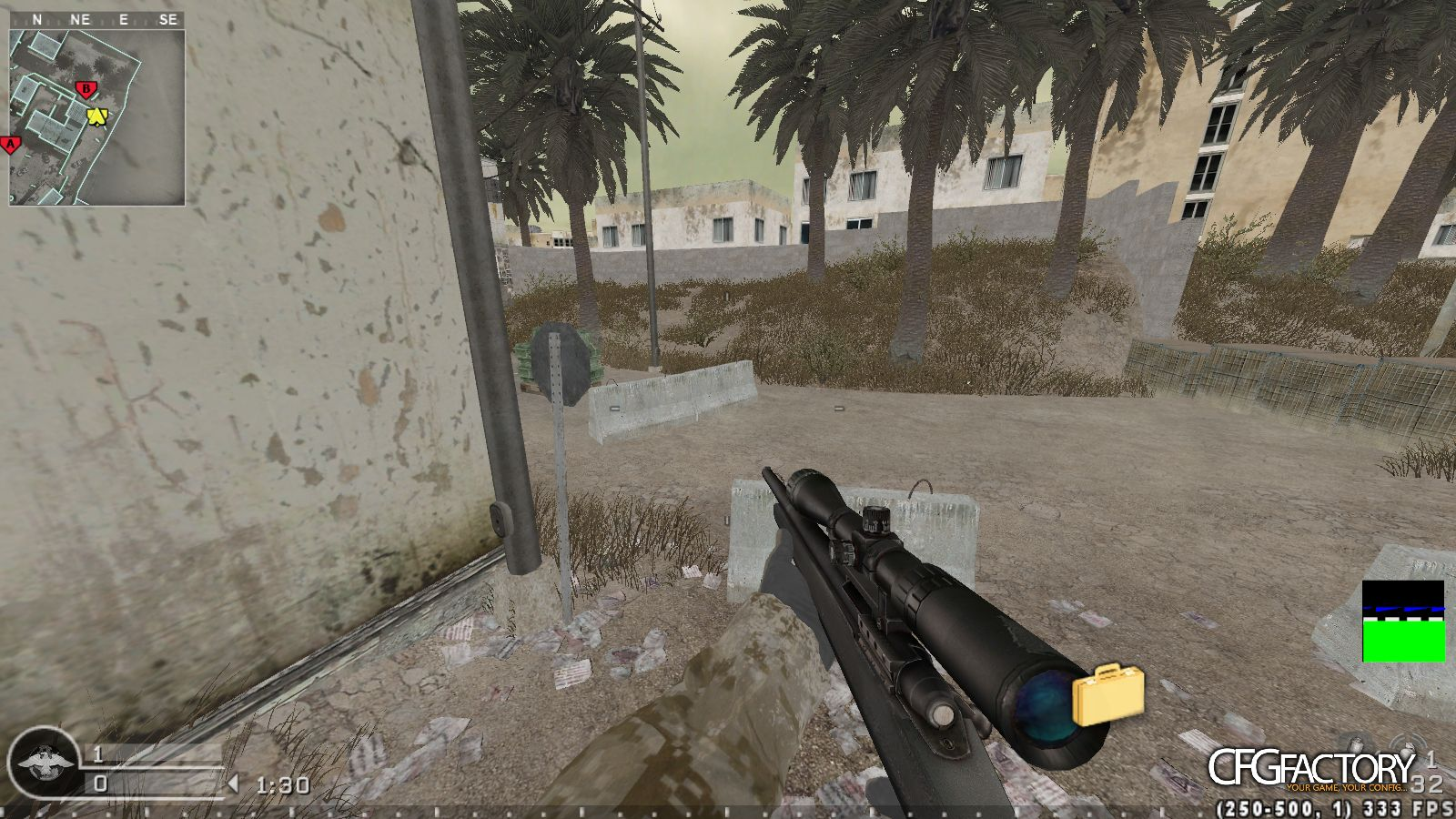 cod4, configs, cfg by #written<3, st`written