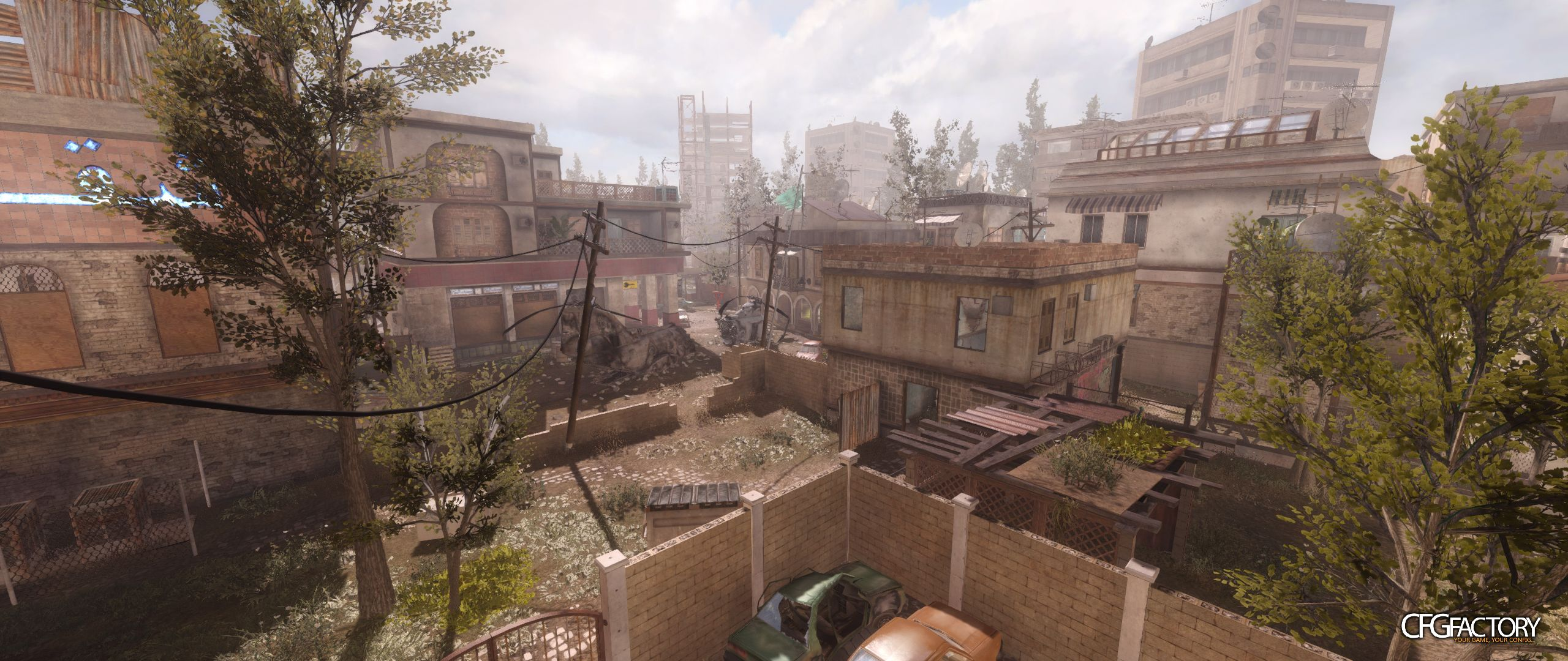 cod4, maps, mp_crash_2, xoxor4d