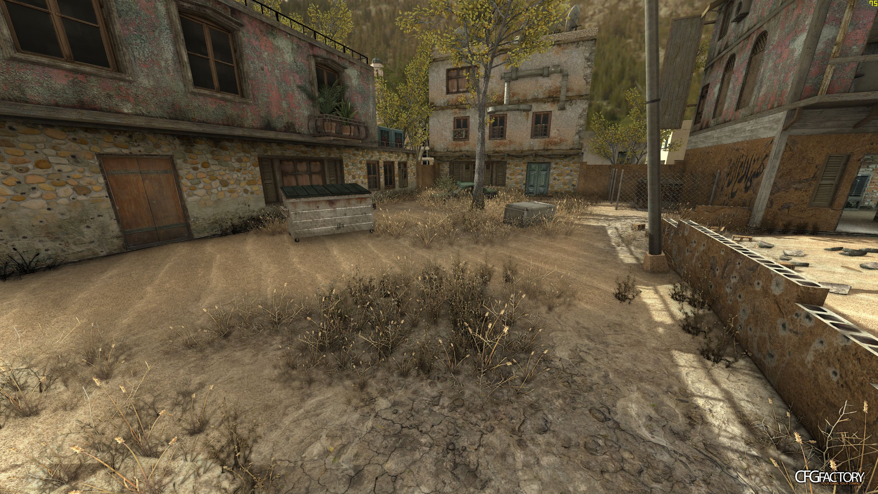 cod4, movie mods, desert grass, gmzorz