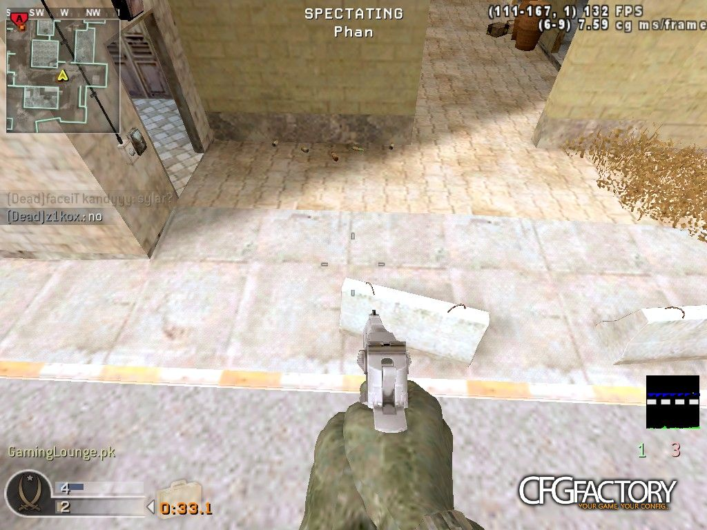 cod4, configs, cfg for snipers and ak, n/a