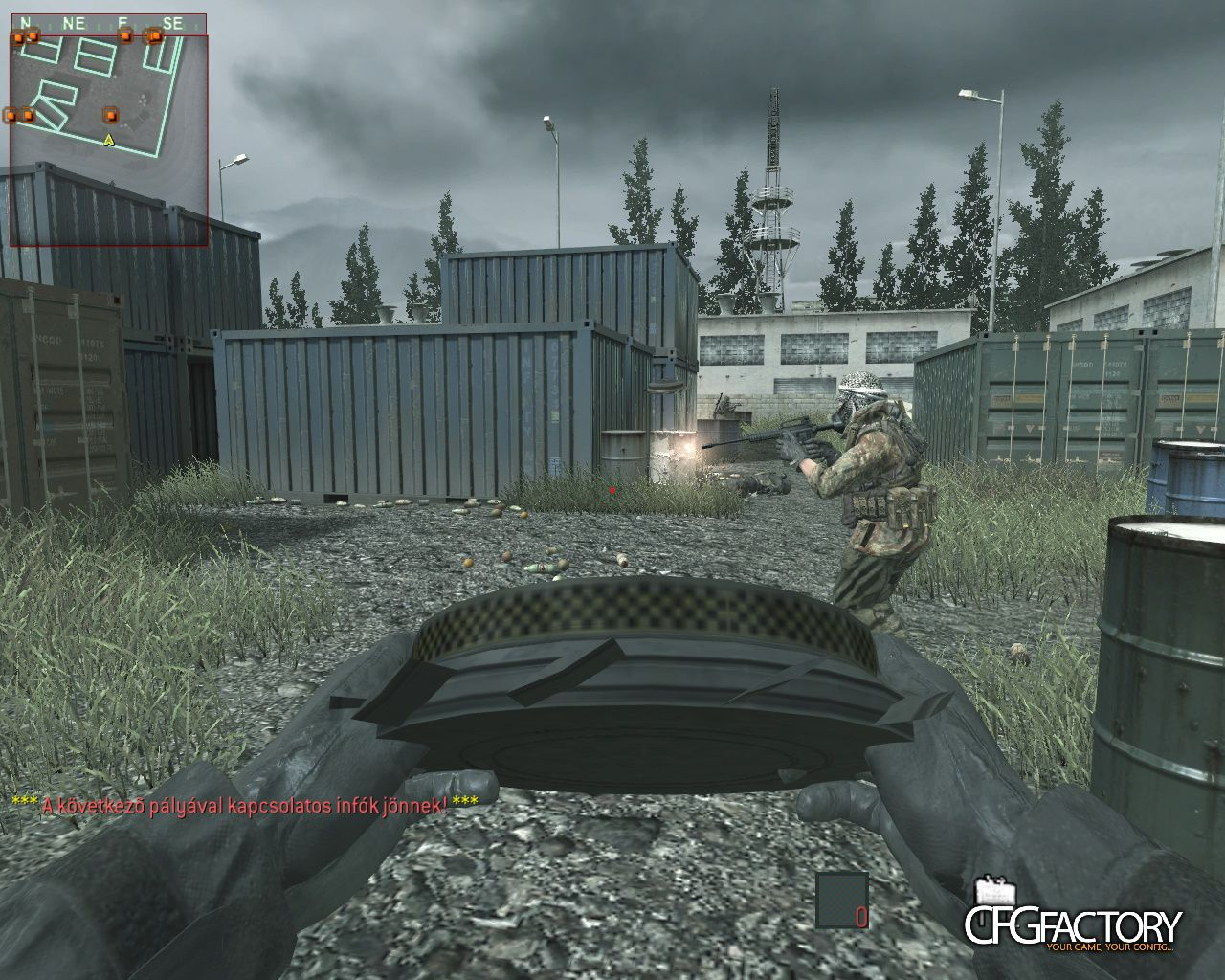 cod4, other / misc, bouncing betty claymore, n/a