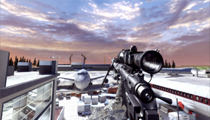 Convert COD4 skies to MW2