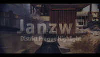 JanzwE - District Prague Highlights by kedz