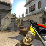 cod4, gloves, red yellow gloves, koene007