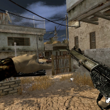 cod4, g3, ornate g3, koene007
