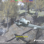 cod4, mods, flying mod, novemberdobby