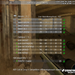 cod4, configs, empire.cod4 cfg pack, team empire