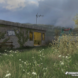 cod4, prefabs, filling station, themookster