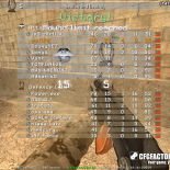 cod4, configs, terrorecon.cod4 team cfg, terrorecon