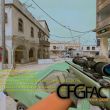 cod4, configs, zurly's fps cfg , zurly