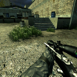 cod4, other / misc, scope lens more colors, trafi