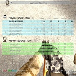 cod4, configs, expert forje, cod4gameconfig