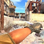 cod4, other / misc, hd combat knife, trafi